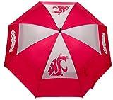 NCAA Washington State Team Golf Umbrella