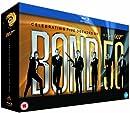 James Bond - 22 Film Collection [Blu-ray] [1962]