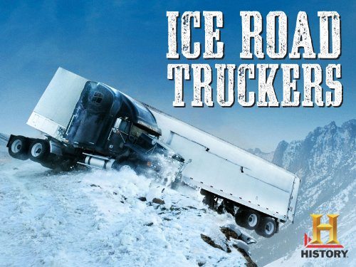 Ice Road Truckers Season 3: Arctic Ice movie