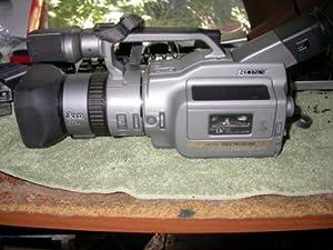 Sony Digital Handycam DCR_VX1000