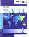img - for World Link 2: Workbook book / textbook / text book