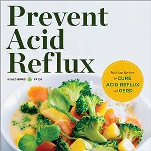 Prevent Acid Reflux Audiobook