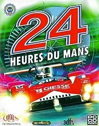24 Heures Du Mans(Les)