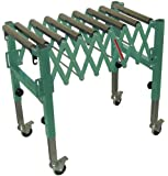 General International Flexible Expandible Roller Stand