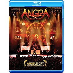 Angels Cry [Blu-ray]