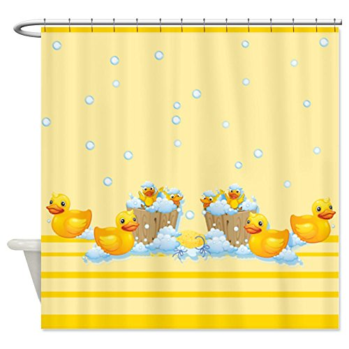 Rubber Ducky Shower front-597344