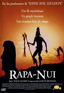 Rapa-Nui, l'île du bout du monde affiche
