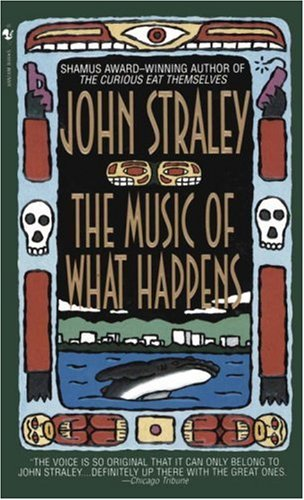 The Music of What Happens (Cecil Younger, #3)