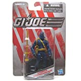 Cobra Commander Cobra Leader Variant GI Joe Exclusive Action Figure