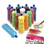 Scola Artmix Ready Mix Coloured Paint...