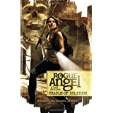 Cradle of Solitude (Rogue Angel (Unnumbered)) ~ Alex Archer