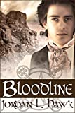 Bloodline (Whyborne & Griffin Book 5)