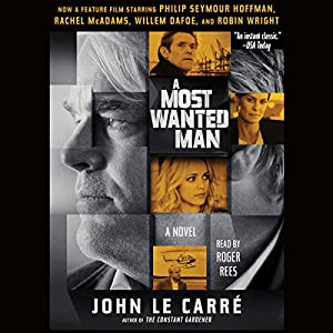 A Most Wanted Man Audiobook