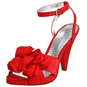 Martinez Valero, wedding shoes