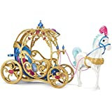 Disney Princess Cinderella Horse and Carriage