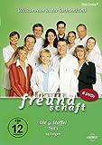 In aller Freundschaft - Die 09. Staffel, Teil 1, 24 Folgen [6 DVDs]