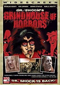 Dr. Shock's Grindhouse of Horrors (Widescreen)