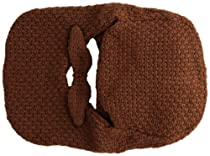 Beard Head Original Beard Head Beanie, Brown, One Size