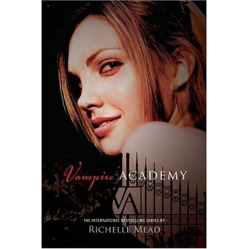 Richelle Mead - The Vampire