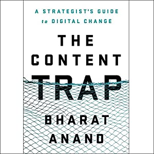 The Content Trap Audiobook