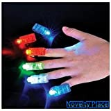 GGI Finger Light Pack of 40 Pieces