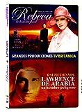 Pack Grandes Producciones de la TV Británica [DVD] en Español