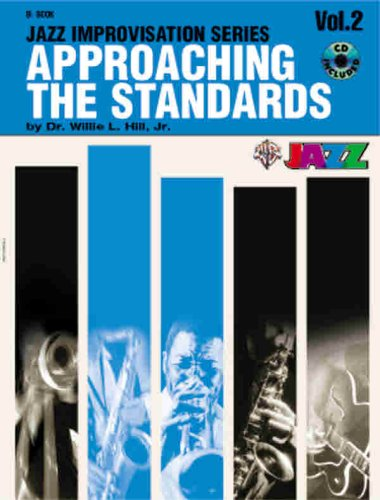 Approaching the Standards (Volume 2: BB) (Jazz...