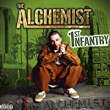 The Essence (w/ The LOX) - The Alchemist