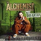 1st Infantry ~ The Alchemist