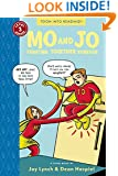 Mo and Jo Fighting Together Forever: TOON Level 3