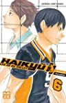Haikyu! Les as du volley - Tome 6