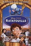 Ratatouille (Ra-ta-tui) [DVD]