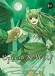 Spice & Wolf: Bd. 10
