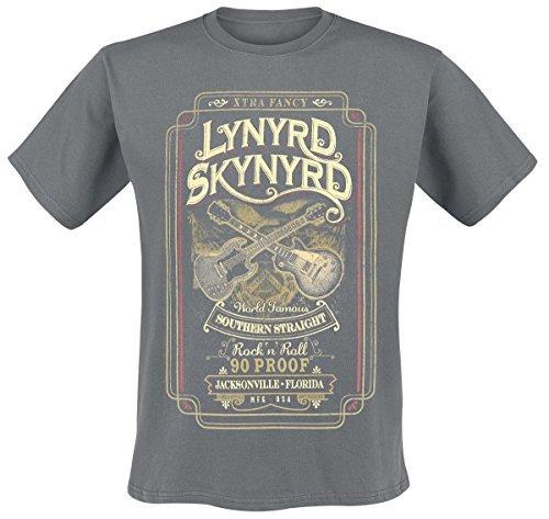 Lynyrd Skynyrd Southern Straight T-Shirt carbone M