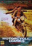 The Motorcycle Diaries (2004) Gael García Bernal, Rodrigo De La Serna DVD