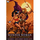 Wonder Woman: Rise of the Olympian HCpar Gail Simone