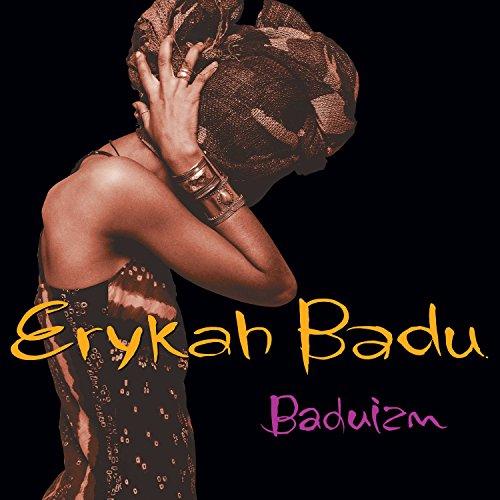 Erykah Badu - Baduizm [2 LP]