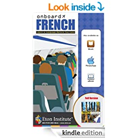 Onboard French - Learn a language before you land