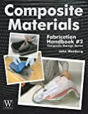 img - for John Wanberg: Composite Materials Fabrication Handbook #2 (Paperback); 2010 Edition book / textbook / text book
