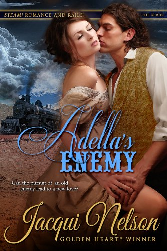 Adella's Enemy by Jacqui Nelson