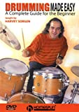 Drumming Made Easy [1991] [DVD]