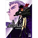 Arc the Lad - Wanted (Vol. 3) ~ Joshua Seth