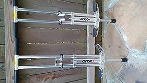 Amazon Com Airgo Pogo Stick Ea Sports Amp Outdoors