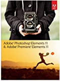 #10: Adobe Photoshop Elements 11 & Adobe Premiere Elements 11 [Download]