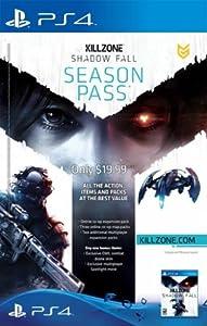 Killzone Shadow Fall Digital Bundle: Season Pass + 1-Year PS Plus