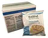 Extend Crisps, White Cheddar, 1.1 oz. Bags (Pack of 5)