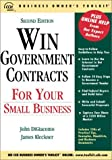 img - for Win Government Contracts for Your Small Business (CCH Business Owner's Toolkit series) book / textbook / text book