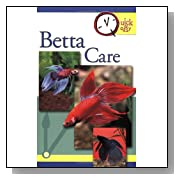 Betta Care (Quick and Easy) [Paperback]