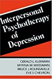 img - for Interpersonal Psychotherapy Of Depression book / textbook / text book
