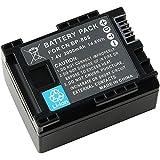 BP-808 Battery for Canon FS22 FS21 FS200 FS11 FS100 NEW